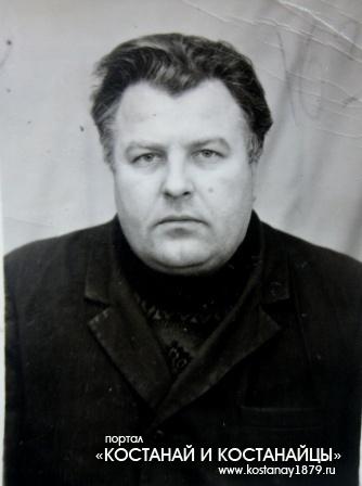 Коробкин Владимир Николаевич