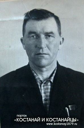 Жифарский Андрей Петрович
