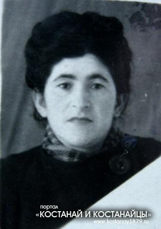 Полумискова Галина Михайловна