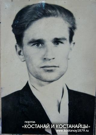Яковлев Иван Сергеевич
