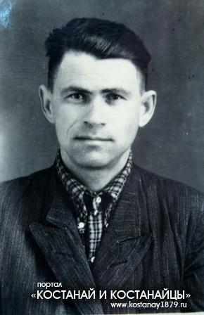 Ярошенко Сергей Иванович