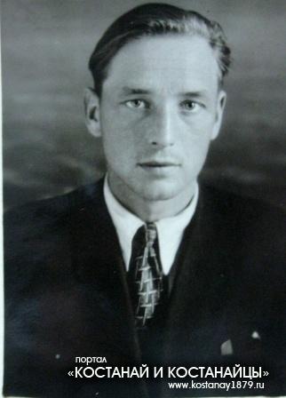 Савицкий Юрий Владимирович