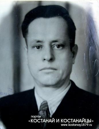 Солдатов Петр Дмитриевич