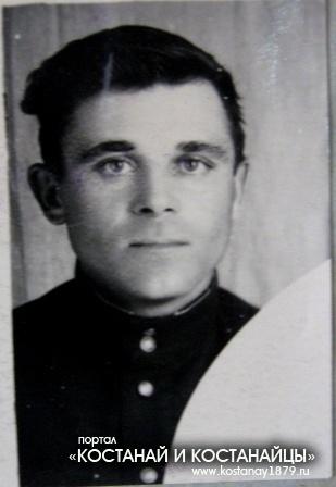 Саенко Николай Андреевич