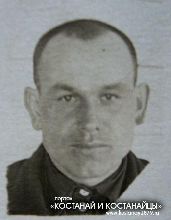 Апанасенко Яков Захарович