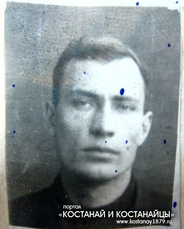 Черепанов Степан Степанович