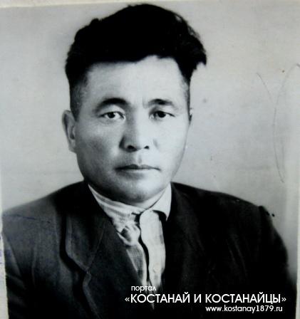 Толпаков Хамза Толпакович