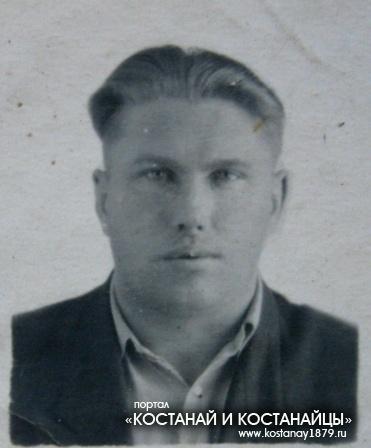 Телевский Николай Егорович