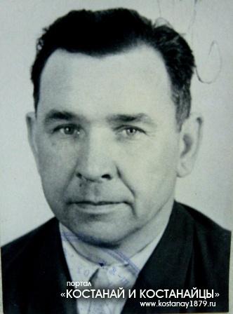 Тишин Алексей Федорович