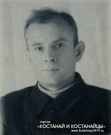 Левадный Филипп Прокофьевич