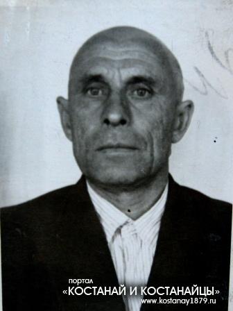 Лисицкий Алексей Николаевич