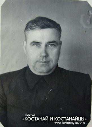 Лопатко Михаил Александрович