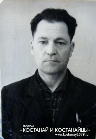 Ловягин Алексей Николаевич