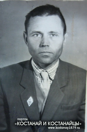 Лисуренко Павел Павлович