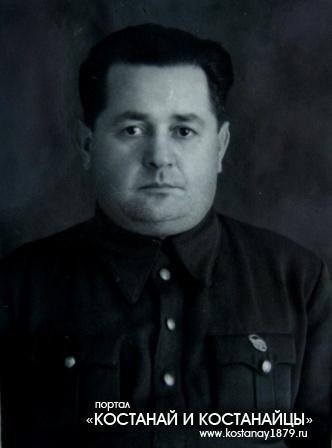 Козинцев Василий Николаевич
