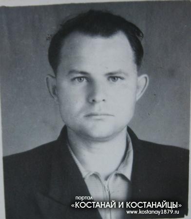 Ковалев Михаил Тимофеевич