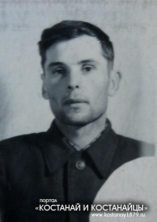 Котельник Иван Максимович