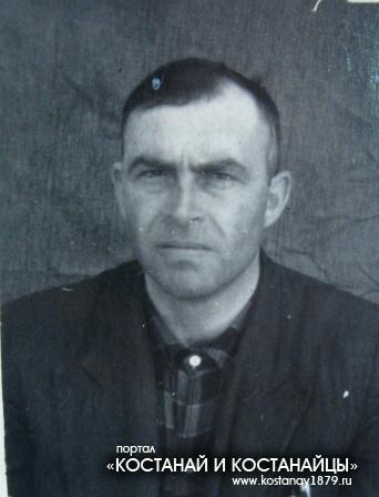 Канюка Дмитрий Яковлевич
