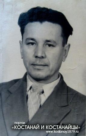 Гусевский Георгий Илларионович