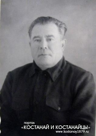 Дерий Трофим Афанасьевич
