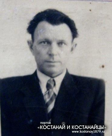 Донских Иван Иванович