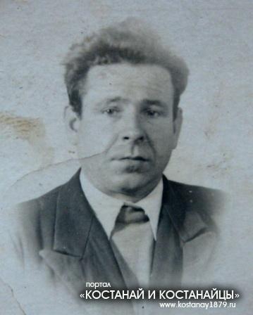 Доценко Павел Иванович