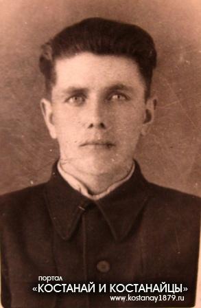 Донченко Василий Евдокимович