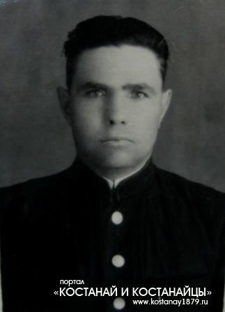 Имаев Иван Григорьевич