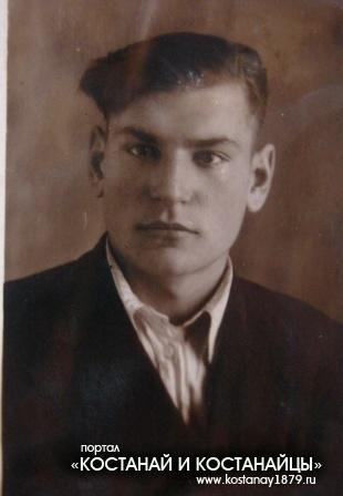 Дегтярев Анатолий Павлович