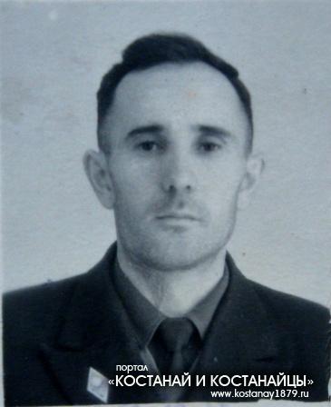 Даминов Равиль Абдулович