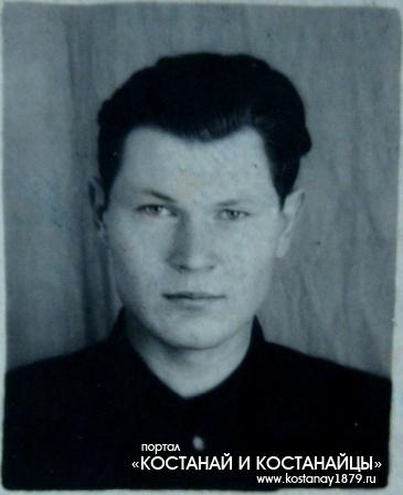 Ильченко Алексей Сергеевич