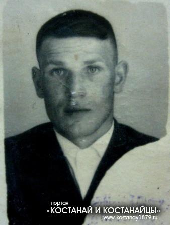 Кравченко Николай Васильевич