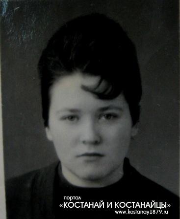 Колесихина Татьяна Михайловна