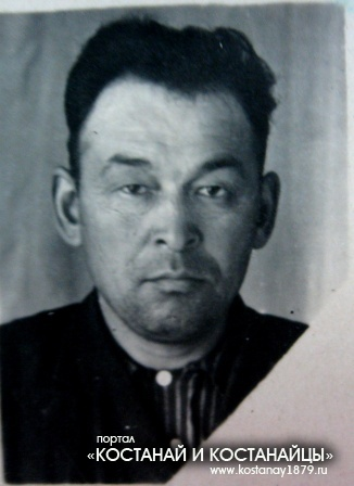 Кожахметов Карим