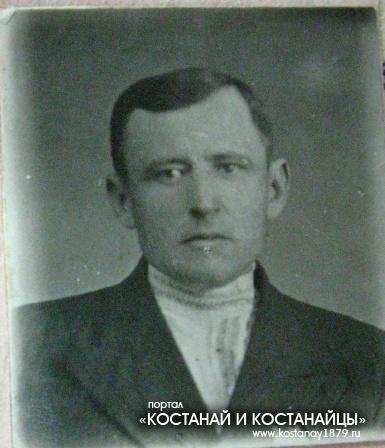 Виниченко Антон Прокопьевич