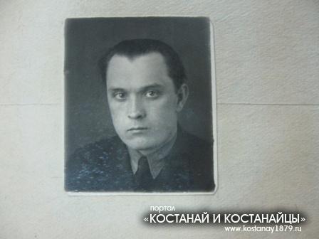 Гоняев Валентин Петрович