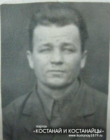 Верещагин Михаил Денисович