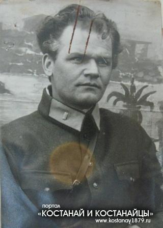 Виниченко Петр Платонович