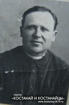 Шкуратько Иван Петрович