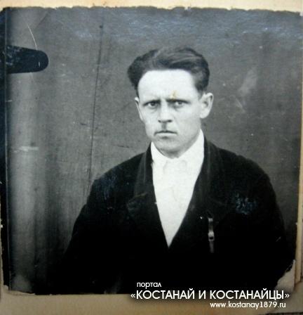 Мертин Готлиб Иванович