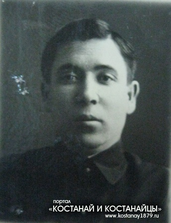 Шишкин Петр Михайлович