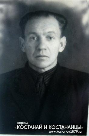 Мышонков Иван Ильич