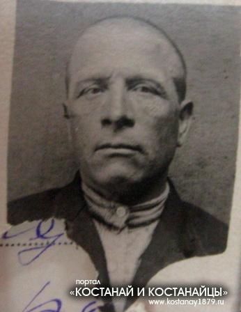 Охрименко Александр