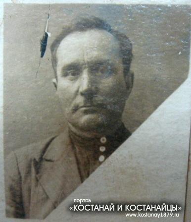 Артюшенко Николай Васильевич