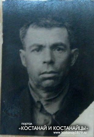 Белин Иван Андреевич