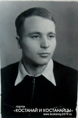 Василенко Петр Иванович