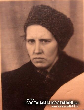 Витухина Марина Ивановна