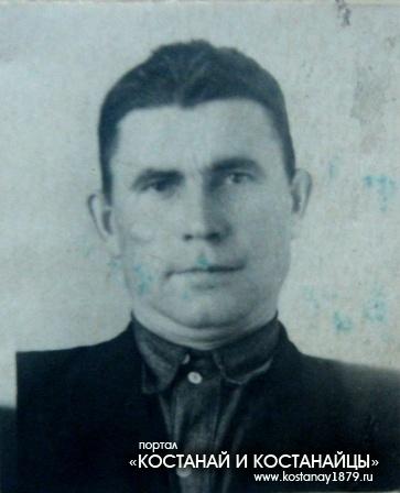 Ведьманов Изосим Михайлович
