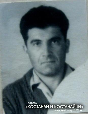 Вакштейн Парлен М.