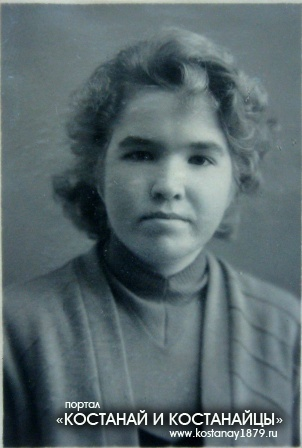 Вахрушева Алефтина Ефимовна